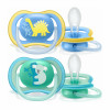 Philips AVENT SCF349/11 ultra air pacifier